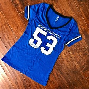 NWOT Indianapolis Colts T-Shirt